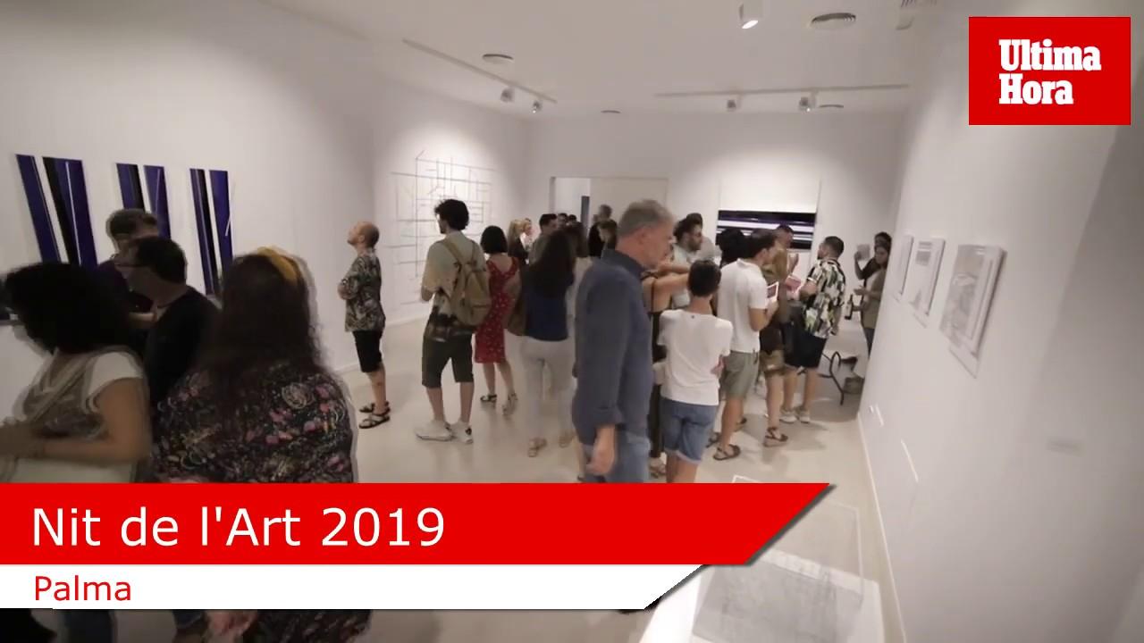 El arte 'reina' un año más en su gran velada