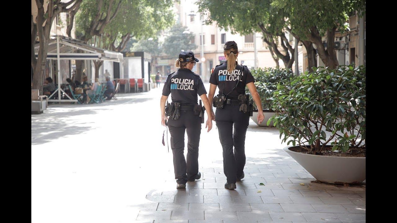 Cort busca mujeres para cubrir unas 50 nuevas plazas de Policía Local en 2020