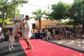 Más de 2.500 personas han participado en la SOS Animal Party de Puerto Portals