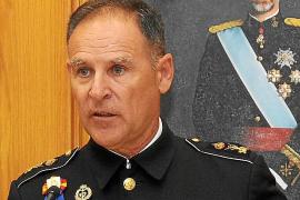 Francisco Bisbal Pons, primer teniente general de la historia de Infantería de Marina