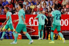 El Madrid cierra su herida en el Pizjuán