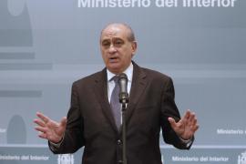 El ministro del Interior sobre los dos policías detenidos: «Todos somos iguales ante la Ley»