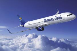 THOMAS COOK COMPRA 12 AVIONES AIRBUS A321 PARA RENOVAR SU FLOTA