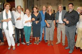 'Sopar de vermar' en Bodegas. J.L. Ferrer
