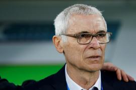 Héctor Cúper dimite como seleccionador de Uzbekistán