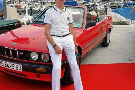 El Príncipe Leopoldo de Baviera, piloto de carreras: «Conducir a 400 km por hora es algo inexplicable»