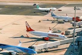 Medi Ambient teme que la mayor operatividad del aeropuerto sature la Isla