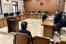 Un hombre niega en el juicio que violara a su sobrina menor de edad en Pollença