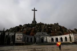 El Supremo avala que se exhumen los restos de Franco del Valle de los Caídos