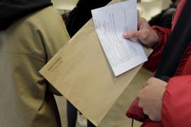 ¿Cuándo y cómo solicitar el voto por correo?
