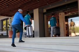 Baleares pedirá ayudas para los hoteleros afectados por Thomas Cook