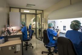 «La clave del éxito de IVI Mallorca reside en nuestros laboratorios de reproducción asistida y en nuestro equipo humano»
