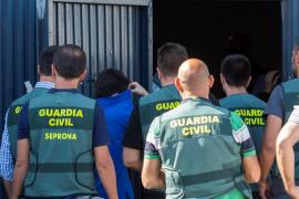 Detenidos el dueño y otros 4 responsables de Magrudis por la listeriosis