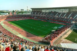 Horario y dónde ver el Real Mallorca-Atlético de Madrid