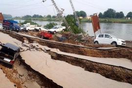Ascienden a 19 muertos y 300 heridos las víctimas del terremoto en el norte de Pakistán