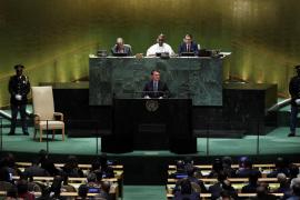 Bolsonaro defiende en la ONU que la Amazonía no es «patrimonio de la Humanidad»
