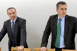 Tomás Melgar sustituye a José Antonio Álvarez en la dirección de Son Sant Joan