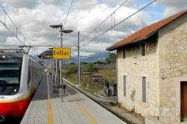 El Govern cede a Inca la estación del Enllaç para reconvertirla en un albergue juvenil