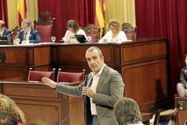 Formentera exige al Govern una estación fija que mida los niveles de contaminación en la Savina