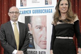 Montoro anuncia «reformas parciales» y temporales de «los grandes impuestos»