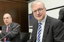 La Comisión Europea urge a España a acelerar el saneamiento de la banca