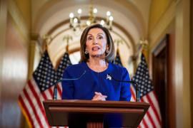La Cámara de Representantes de EEUU anuncia un 'impeachment' contra Trump