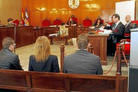 Un testigo dice que el inglés muerto en Magaluf estaba bien tras ser agredido por el acusado