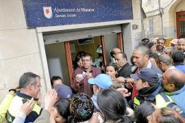 Manacor reorganiza sus servicios sociales ante la falta de recursos para hacer frente al colapso