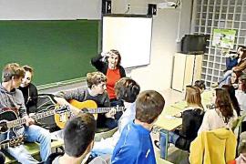 Educació abrirá una investigación sobre el vídeo del IES Marratxí a favor del catalán