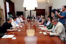 Baleares pide ayuda tras la quiebra de Thomas Cook