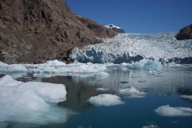 El nivel del mar podría subir más de un metro en 2100