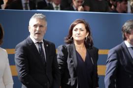 Marlaska anuncia que harán con «sigilo» la exhumación de Franco
