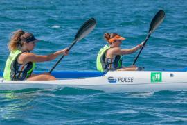 El Club de Mar Mallorca acogerá el Nacional de Kayak de Mar