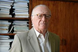 Nicolás Sartorius: «El nacionalismo se ha apropiado del lenguaje para enfervorizar a la gente»