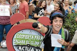 El Govern pone en marcha la declaración de emergencia climática en Baleares