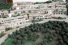 Una sentencia anula la última vía para construir 105 viviendas en es Guix