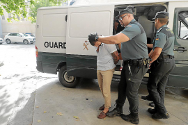 En libertad uno de los integrantes de la 'manada' que actuó en Cala Rajada