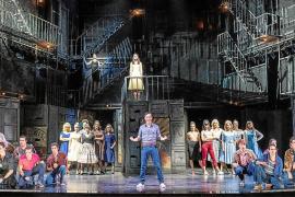 'West Side Story' visita Palma