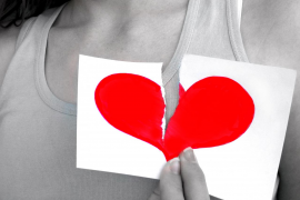 ¿Qué es el síndrome del corazón roto?