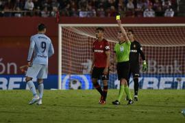 El Atlético presentará alegaciones por la expulsión de Morata