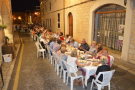 SFM habilita servicios con horarios especiales por las fiestas de Binissalem