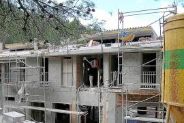 El Ajuntament de Escorca recurre la sentencia contra la licencia de las viviendas de Es Guix