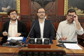 Cort destinará 20 millones del superávit a mejoras en barriadas y servicios