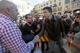 Dirigentes de Podemos afines a Errejón le piden que no presente lista por Baleares