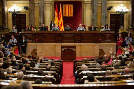 El Gobierno impugnará los acuerdos del Parlament catalán sobre los presos y la Guardia Civil
