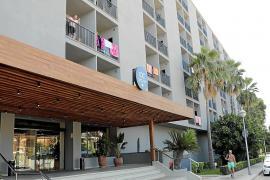 Directivos de Thomas Cook se llevaron seis millones de las cajas de sus hoteles en Baleares