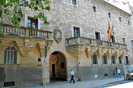 Dos años de cárcel para una comercial de Ibiza que se apropió de 80.000 euros