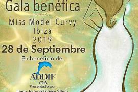 Desfile de moda curvy para ayudar a la asociación ADDIF