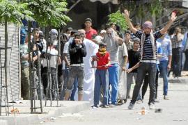 La ONU denuncia el ataque a niños de forma 'deliberada y sistemática' en Siria