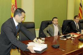 El Govern revela que el 50% del personal de las empresas públicas está en «situación irregular»